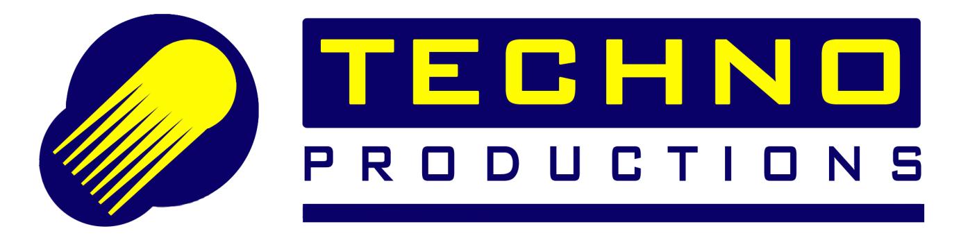 techno production
